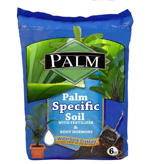 Majesty Palm Specific Enriched Soil - Palm Soil (web)